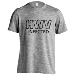 HWV Infected