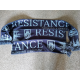 Resistance Hamburg Fanschal