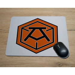 Mousepad MD Lueneburg