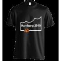 T-Shirt NL 2019 Hamburg