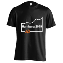 T-Shirt NL 2019 Hamburg